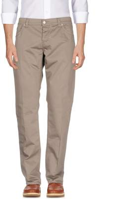 Dondup Casual pants - Item 13144534NH
