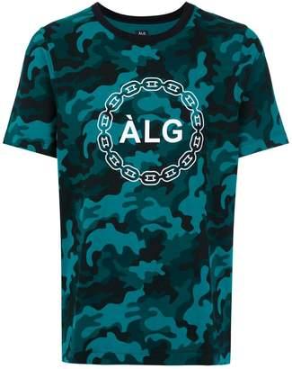 Blue Camo Shirts - ShopStyle 016d6fde3cc