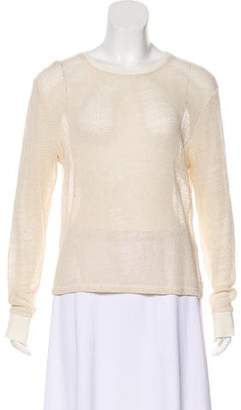 Simon Miller Knit Long Sleeve Sweater w/ Tags