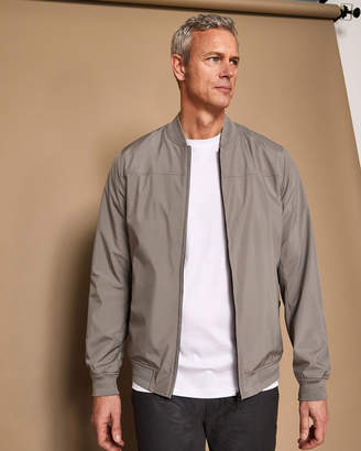 Ted Baker OHTATT Tall bomber jacket