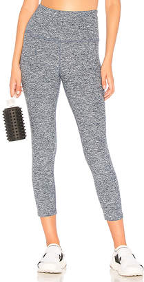 Beyond Yoga Spacedye High Waisted Capri Legging