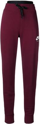 Nike Night Maroon track pants