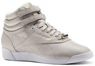 Reebok Women's Freestyle Hi-Muted Sneakers