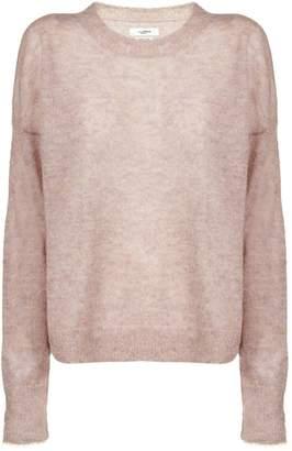 Etoile Isabel Marant Round Neck Sweater