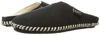 Woolrich Fleece Mill Scuff Women's Slippers