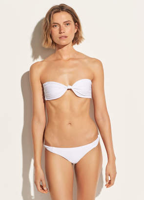 LA MAREE / Bandeau Suit + Bottom No. 3