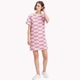 Tommy Hilfiger Athleisure T-Shirt Dress