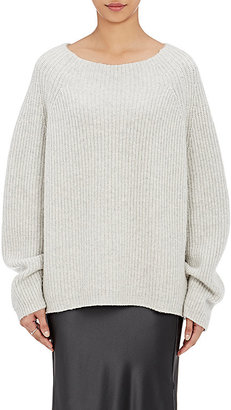Nili Lotan Women's Annelie Sweater $1,015 thestylecure.com