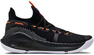 Under Armour Grade School UA Curry 6 Basketball Shoes