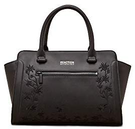 Kenneth Cole Reaction Handbag Victoria Satchel