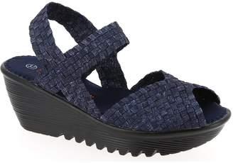 Bernie Mev. Women's Fame Wedge Sandal