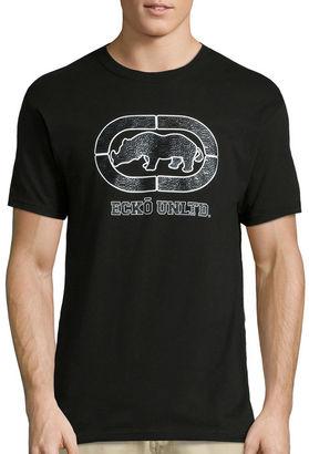 ECKO UNLIMITED Ecko Unltd. Unlimited Loyal Rhino Tee $24 thestylecure.com