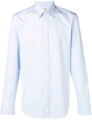 Maison Margiela slim-fit shirt