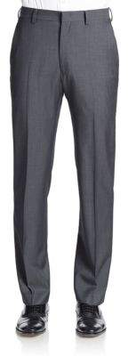 DKNY Wool Dress Slacks