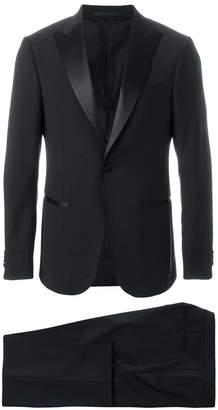 Z Zegna classic formal suit