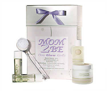 Mom-To-Be Gift Set