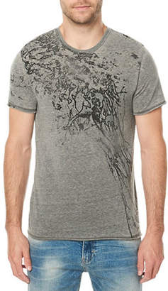 Buffalo David Bitton Tihurn Short-Sleeve Tee