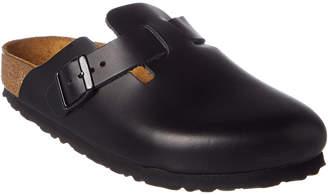 Birkenstock Boston Smooth Leather Narrow Clog