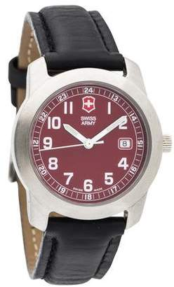 Victorinox Field Watch