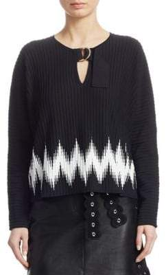 Maje Martha Sweater