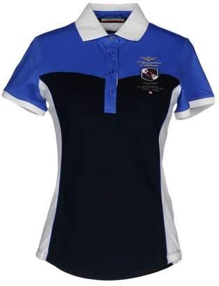 Aeronautica Militare Polo shirt