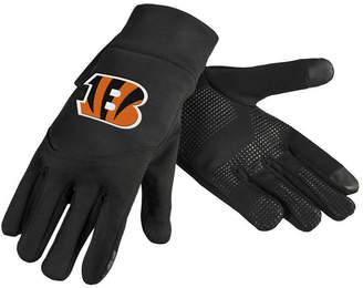 Forever Collectibles Cincinnati Bengals Neoprene Texting Gloves