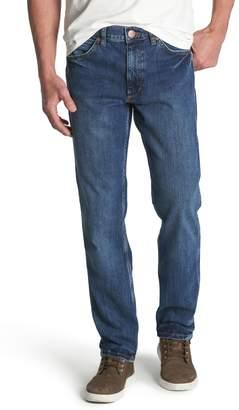 Wrangler Greensboro Straight Leg Jeans