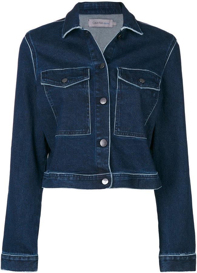 Ck Jeans denim jacket
