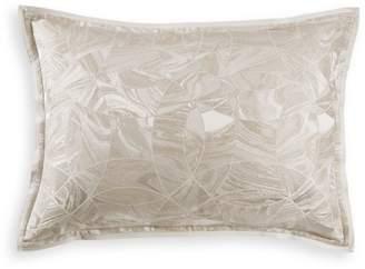Hudson Park Collection Marbled Deco Standard Sham - 100% Exclusive