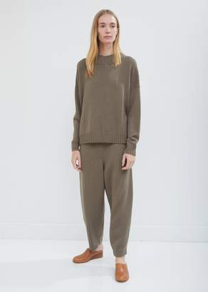 LAUREN MANOOGIAN Knit Weave Pantaloons
