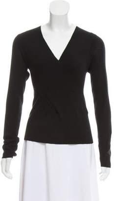 Tome 2016 Wool Sweater