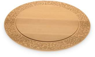 Alessi Dressed in Wood Cheese Board