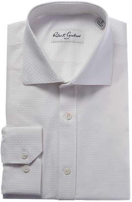 Robert Graham Fitz Modern Fit Dress Shirt