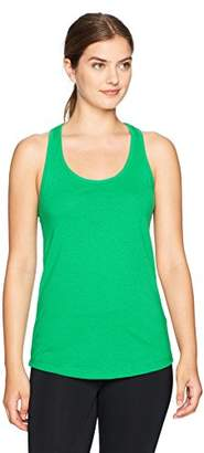 Clementine Apparel Activewear Running Workout Clothes Yoga Racerback Tank Tops for Women (1533)