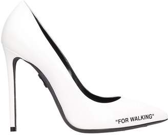 Off-White Off White For Walking Pumps