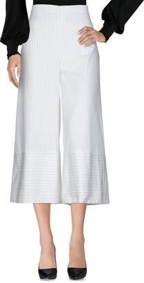 Totême 3/4-length shorts
