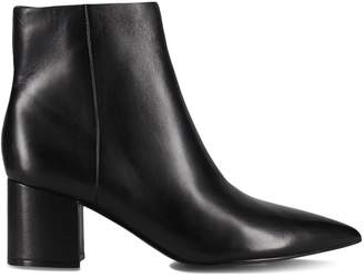 Marc Fisher Jarli Point Toe Booties