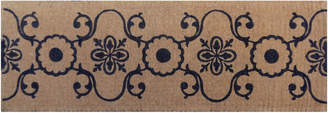 Doormat Designs Grey Long Elegance Doormat