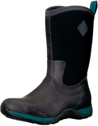 Muck Boot Women's Arctic Weekend Print Work Boot