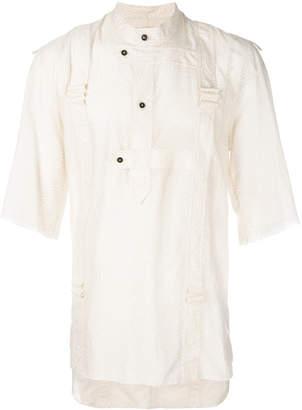 Damir Doma Torme shirt