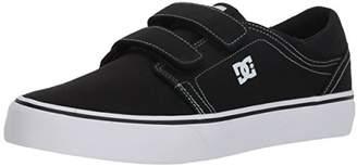 DC Boys' Trase V TX Skate Shoe