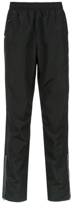 Track & Field straight fit trousers