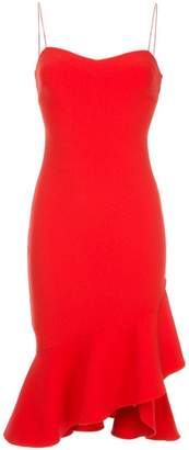 LIKELY fitted bodycon dress