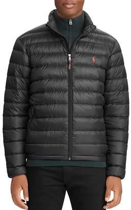 Polo Ralph Lauren Packable Down Puffer Jacket