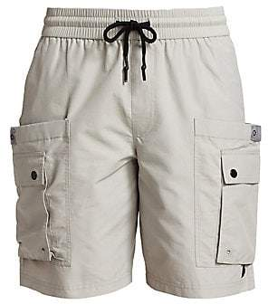 Madison Supply Men's Utility Pocket Shorts