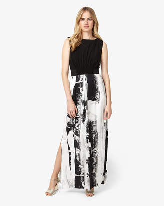 Phase Eight Claireen Printed Maxi Dress