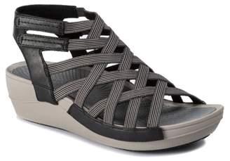 Bare Traps Brella Wedge Sandal