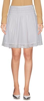 LoveShackFancy Mini skirts - Item 35362814IW