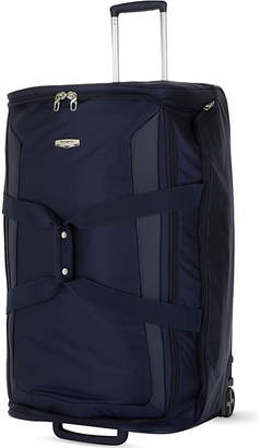 Samsonite X'blade 3.0 two-wheel duffel 82cm $174 thestylecure.com