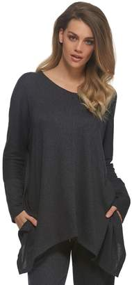 Jezebel Women's Riley Poncho Top